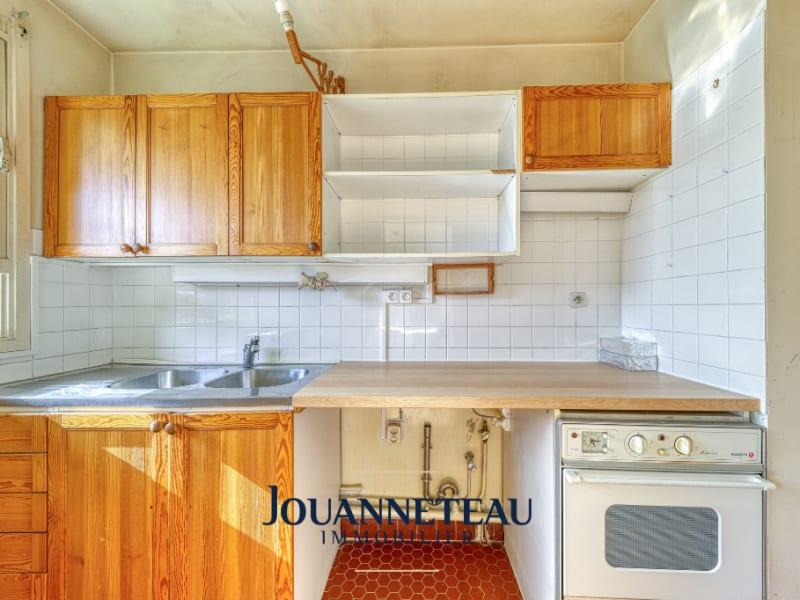 Vente appartement Vanves 266000€ - Photo 10
