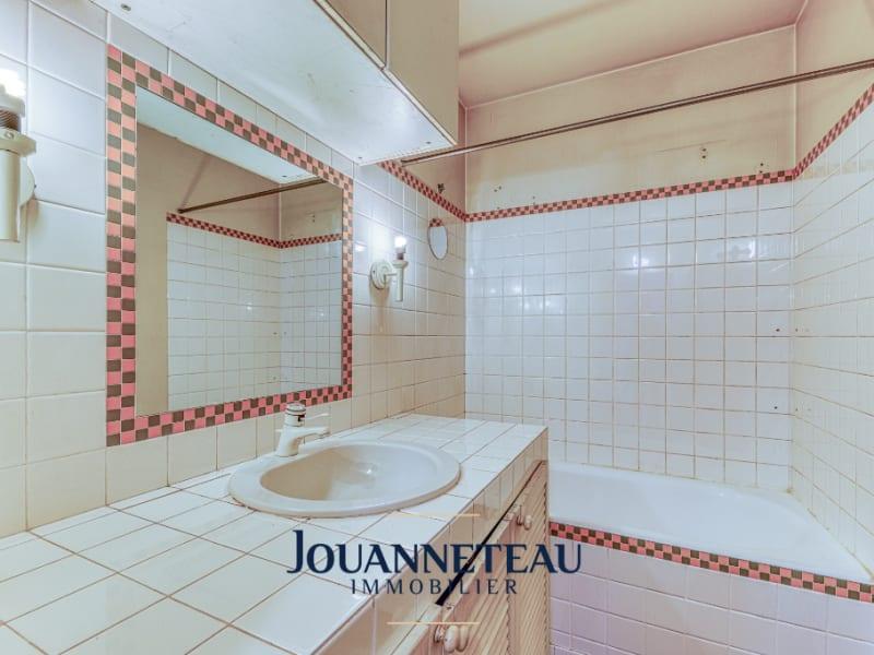 Vente appartement Vanves 266000€ - Photo 11