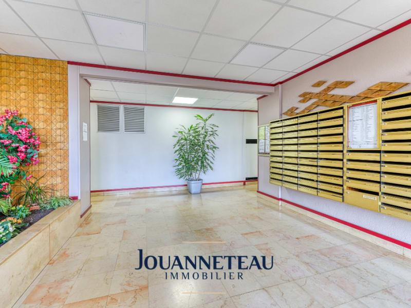 Vente appartement Vanves 266000€ - Photo 12
