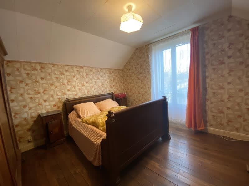 Sale house / villa Charny 110000€ - Picture 6