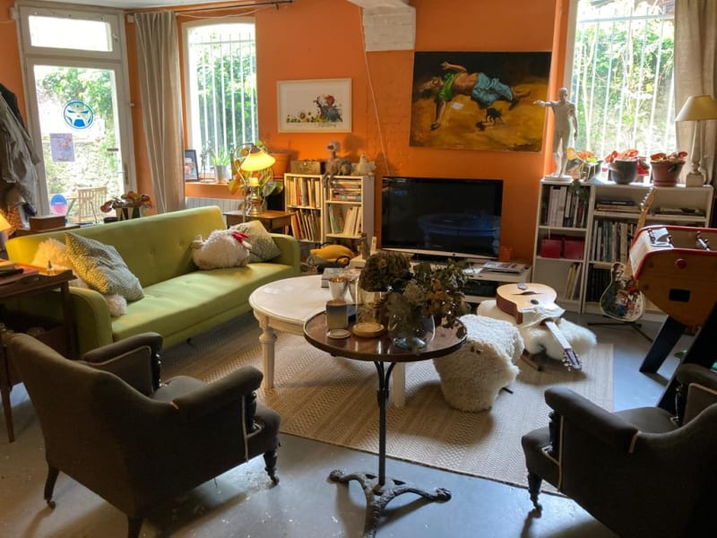 Sale apartment La frette sur seine 390000€ - Picture 2