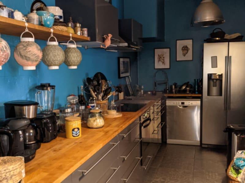 Sale apartment La frette sur seine 390000€ - Picture 4