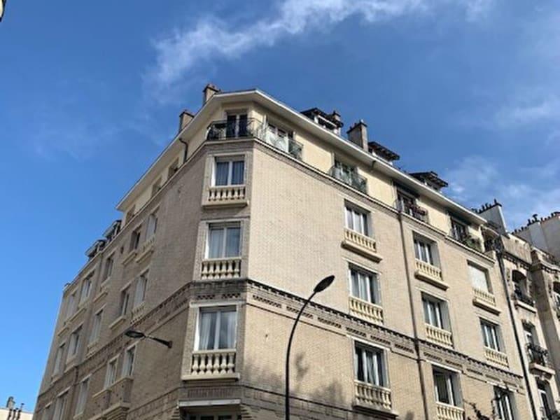 Sale apartment Vincennes 622000€ - Picture 1