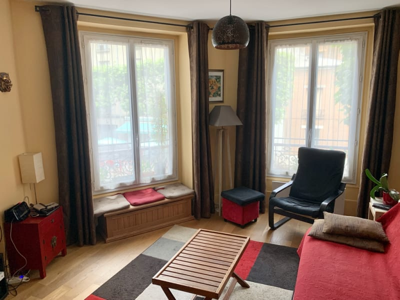 Sale apartment Vincennes 645000€ - Picture 1