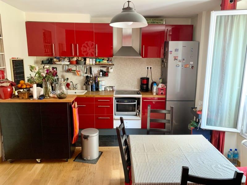 Sale apartment Vincennes 645000€ - Picture 3