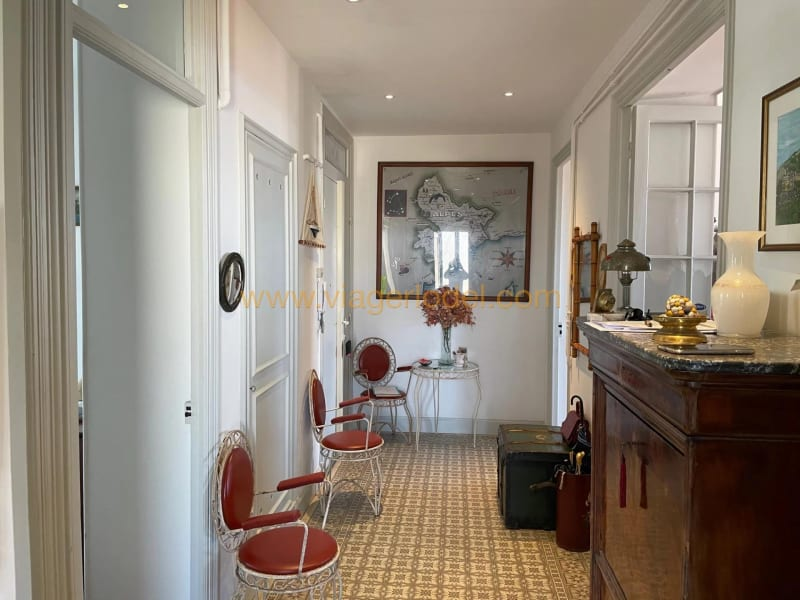 Viager appartement Nice 135000€ - Photo 10