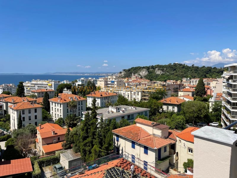 Viager appartement Nice 135000€ - Photo 3