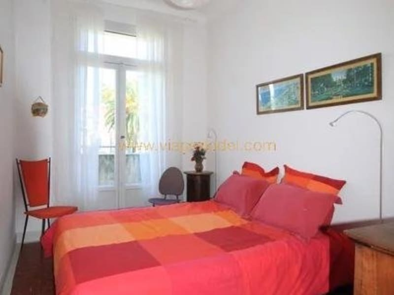 Viager appartement Nice 135000€ - Photo 11