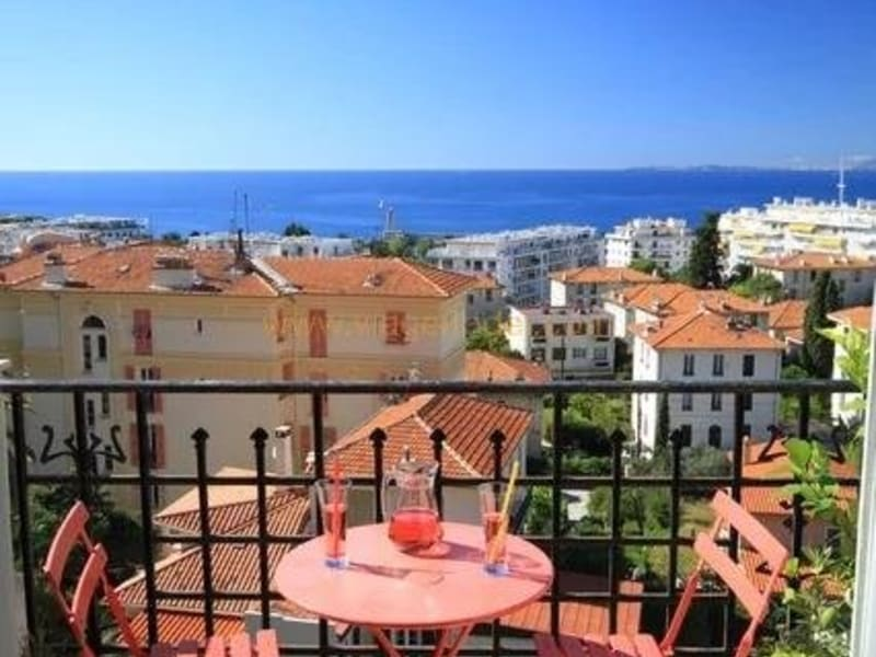 Viager appartement Nice 135000€ - Photo 2