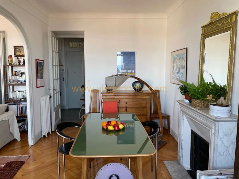 Viager appartement Nice 135000€ - Photo 7