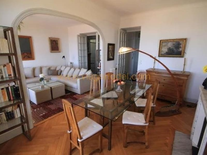 Viager appartement Nice 135000€ - Photo 4
