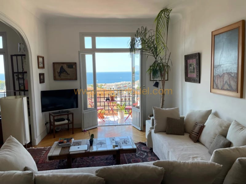 Viager appartement Nice 135000€ - Photo 5