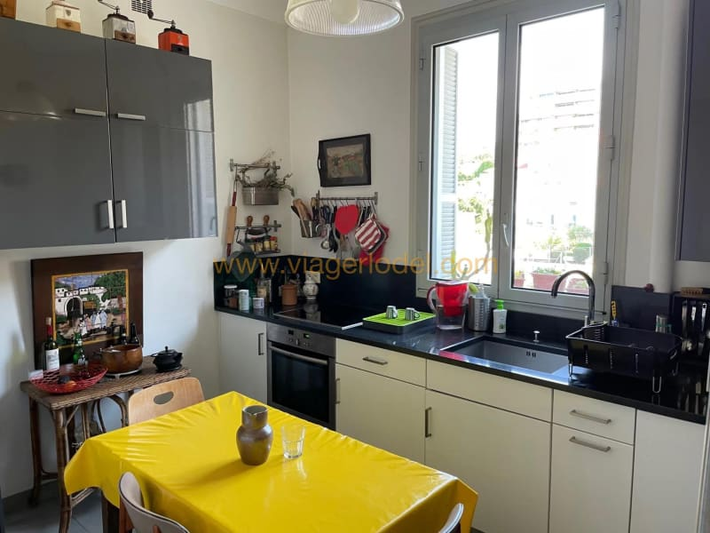 Viager appartement Nice 135000€ - Photo 9