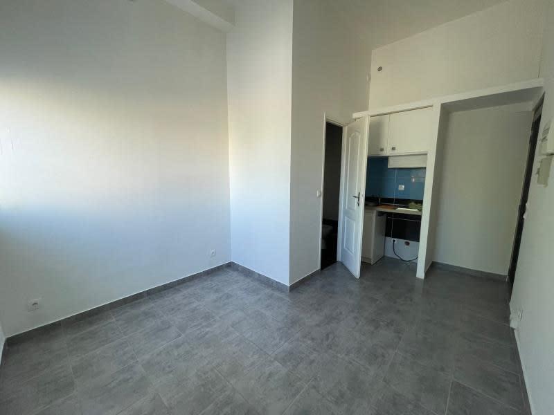 Rental apartment Sartrouville 470€ CC - Picture 1