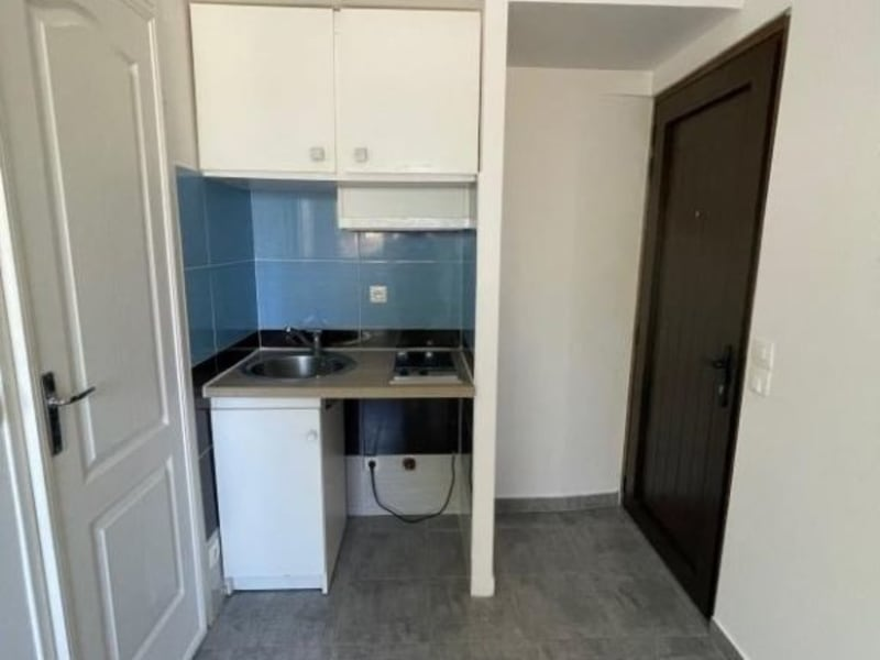 Rental apartment Sartrouville 470€ CC - Picture 3