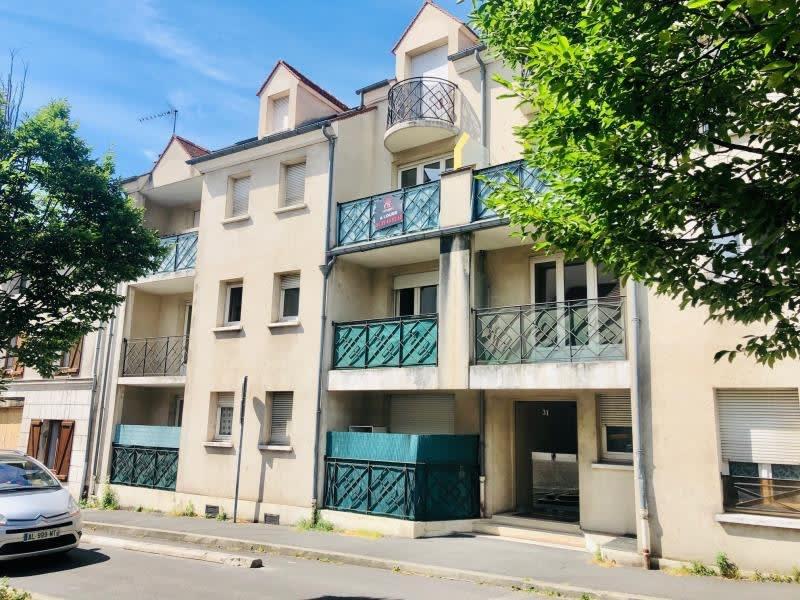 Location appartement Houilles 660€ CC - Photo 1