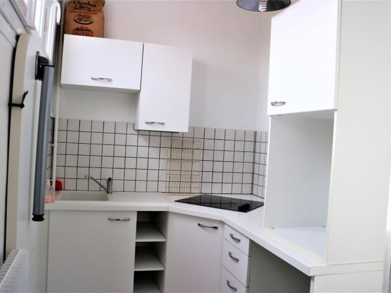 Rental apartment Fontainebleau 680€ CC - Picture 2
