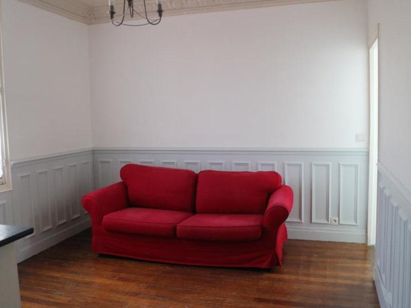 Rental apartment Fontainebleau 680€ CC - Picture 3
