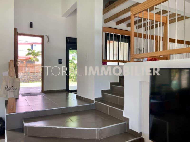 Sale house / villa Saint gilles les hauts 840000€ - Picture 2