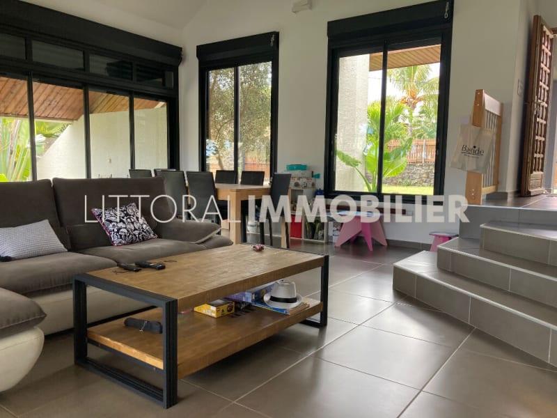 Sale house / villa Saint gilles les hauts 840000€ - Picture 3