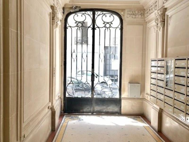 Vente appartement Paris 14ème 240000€ - Photo 8