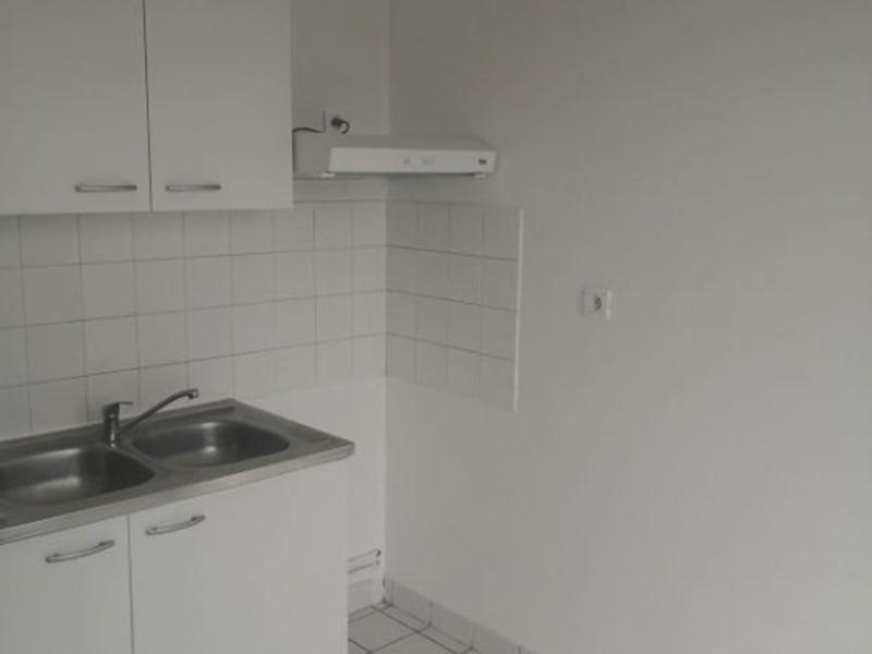 Rental apartment Villemomble 669€ CC - Picture 2