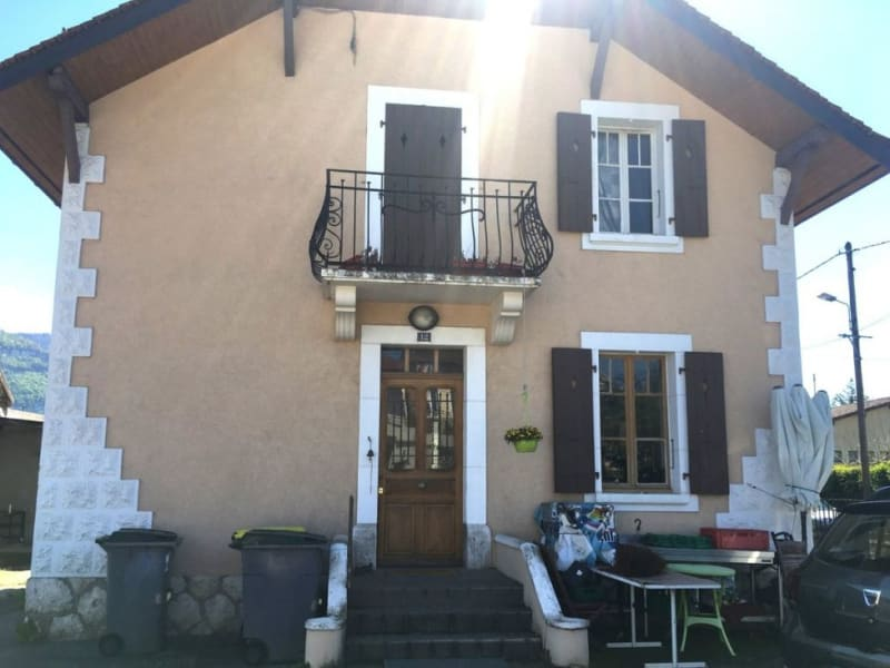 Sale house / villa Gaillard 529000€ - Picture 1