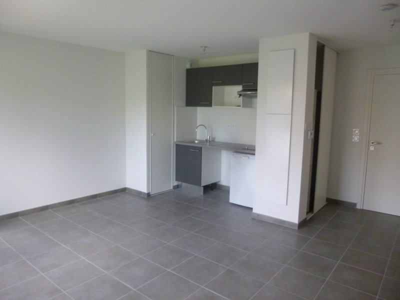 Rental apartment Toulouse 599€ CC - Picture 7