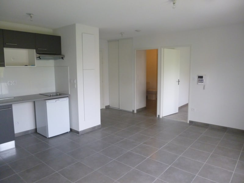 Rental apartment Toulouse 599€ CC - Picture 5