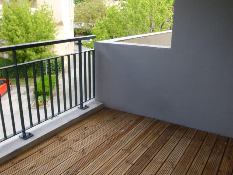 Rental apartment Toulouse 599€ CC - Picture 4
