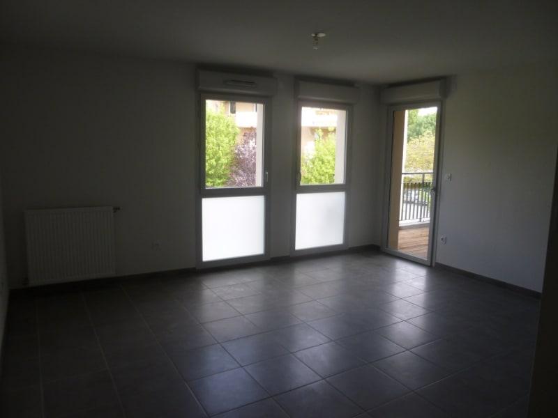 Rental apartment Toulouse 599€ CC - Picture 6