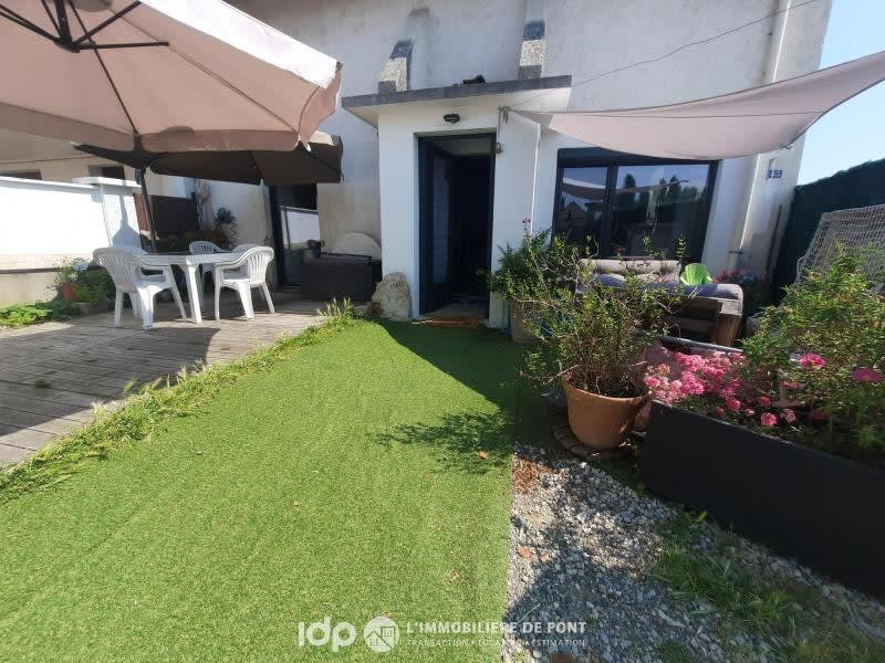 Vente maison / villa Chavanoz 275000€ - Photo 8
