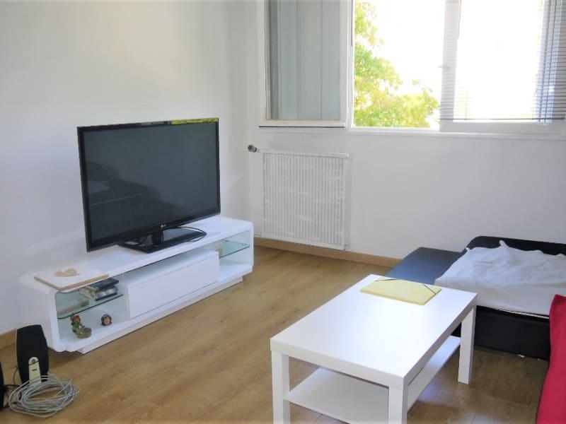 Rental apartment Marseille 10ème 650€ CC - Picture 2