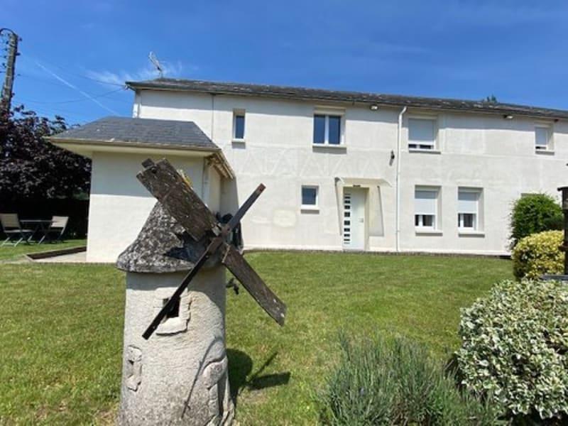 Sale house / villa Saint nicolas d'aliermon 199000€ - Picture 1