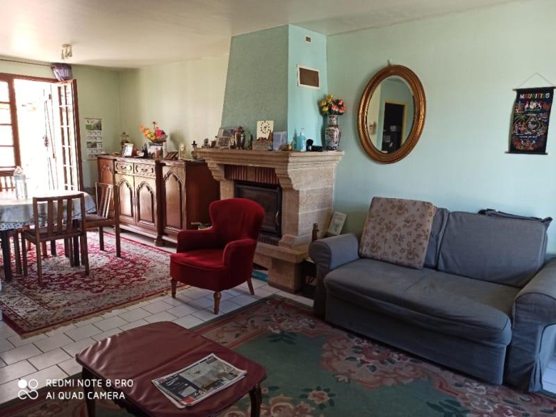 Sale house / villa Freneuse 259000€ - Picture 2