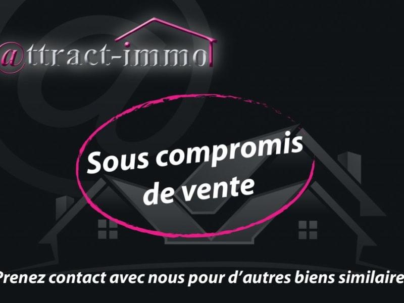 Vente appartement Les ulis 165000€ - Photo 1