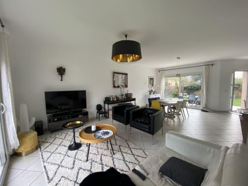 Vente maison / villa Forges les bains 600000€ - Photo 7