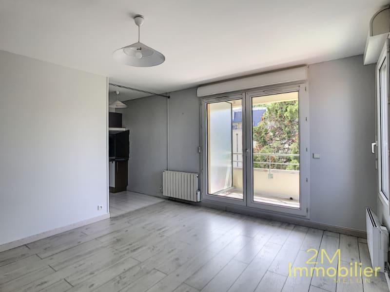 Location appartement Dammarie les lys 496€ CC - Photo 4