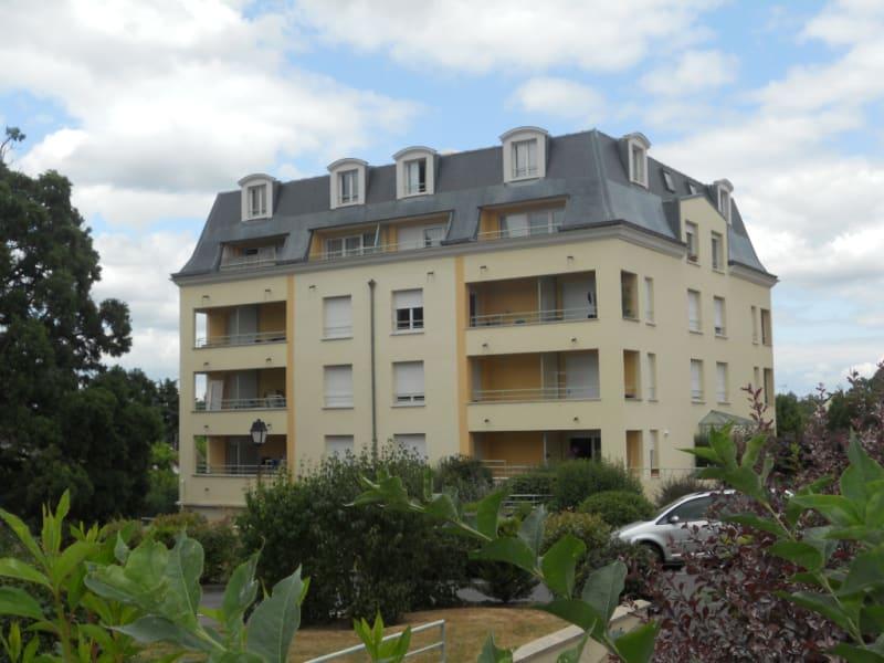 Location appartement Dammarie les lys 496€ CC - Photo 5