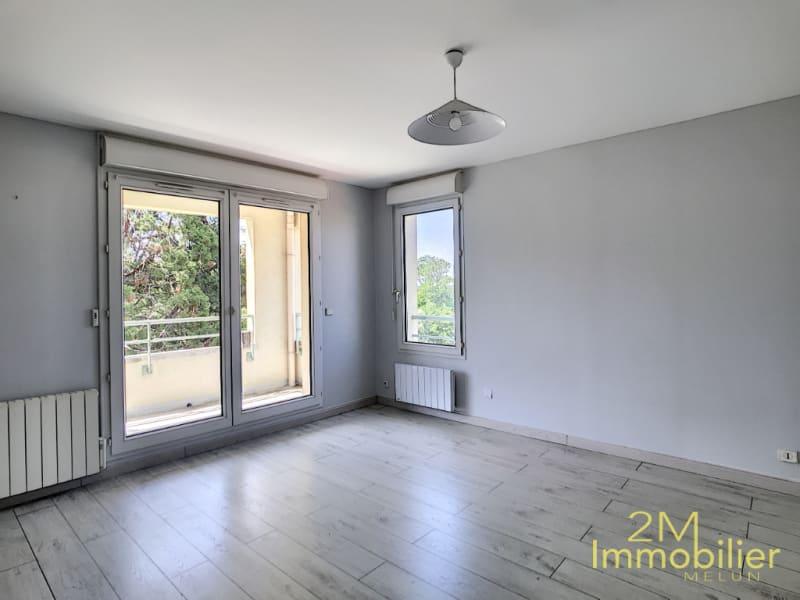 Location appartement Dammarie les lys 496€ CC - Photo 12