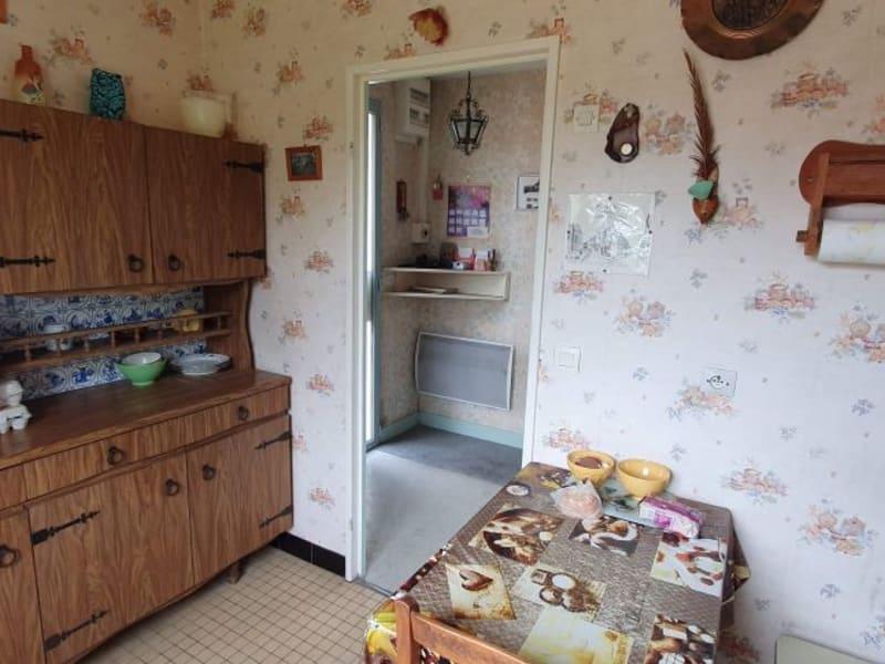 Vente maison / villa Pont sur yonne 128000€ - Photo 4