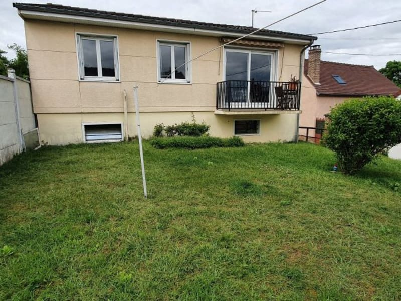 Vente maison / villa Pont sur yonne 128000€ - Photo 11