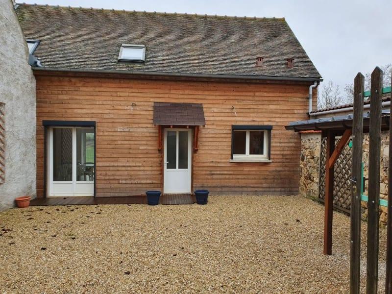 Sale house / villa Champigny 165000€ - Picture 1