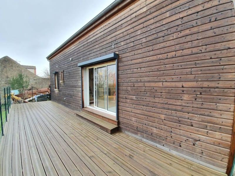 Sale house / villa Champigny 165000€ - Picture 5