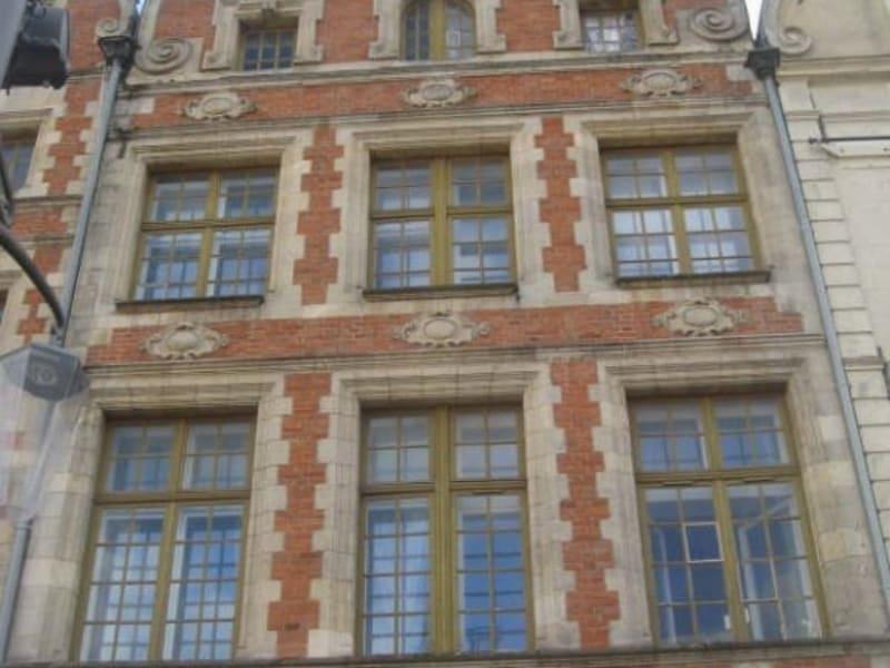 Rental apartment Arras 300€ CC - Picture 1