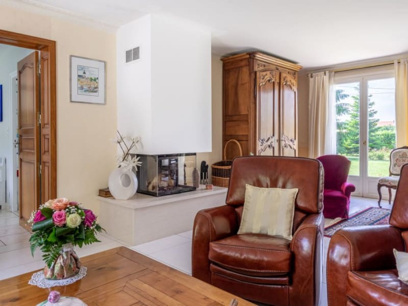 Vente maison / villa St aignan grandlieu 500000€ - Photo 3