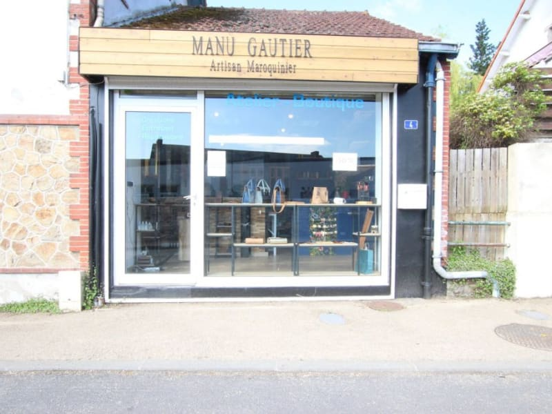 Location local commercial Montbert 400€ HC - Photo 4