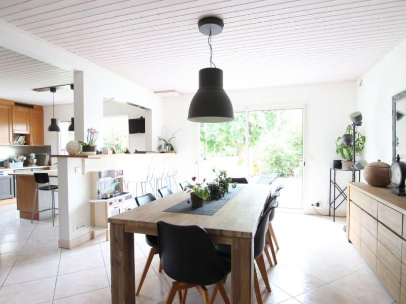 Vente maison / villa St aignan grandlieu 410000€ - Photo 1
