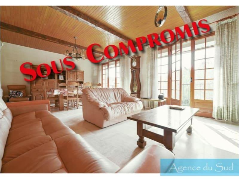 Vente maison / villa Carnoux en provence 578000€ - Photo 1