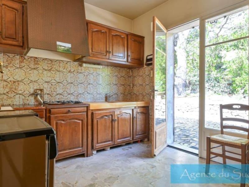 Vente maison / villa Carnoux en provence 578000€ - Photo 2